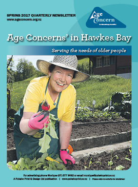 Hawkes Bay Cover