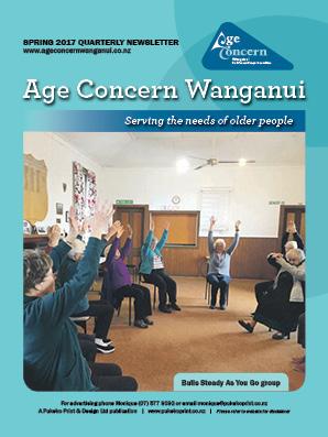 Wanganui Cover