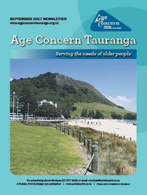 ACTauranga Cover